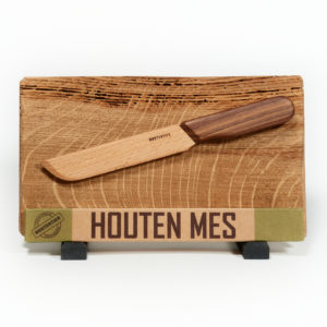 Houten Mes